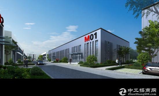 济南黄河以北独立带证厂房出售,600㎡-3000㎡,可做仓储、做厂房-图2