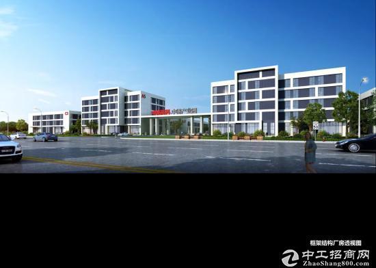 济南黄河以北独立带证厂房出售,600㎡-3000㎡,可做仓储、做厂房-图3