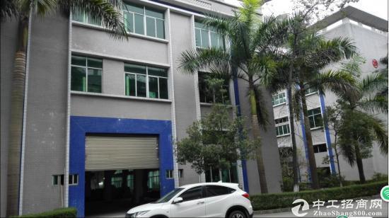 新塘超靓独栋4200平方厂房招租