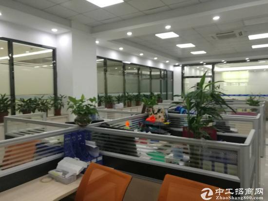 福永沿江高速出口2700平米带装修亿万先生-图7