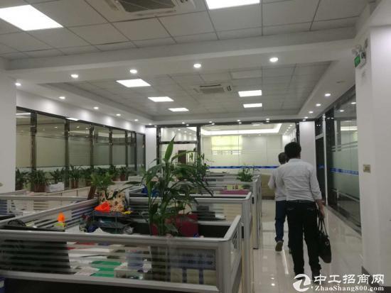 福永沿江高速出口2700平米带装修亿万先生-图4