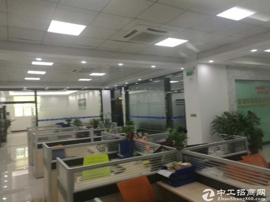 福永沿江高速出口2700平米带装修亿万先生-图3