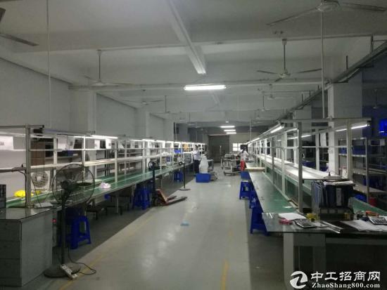 福永沿江高速出口2700平米带装修亿万先生