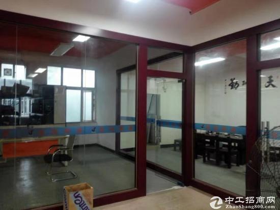 福永凤凰厂房整层1700平方带豪华装修-图2