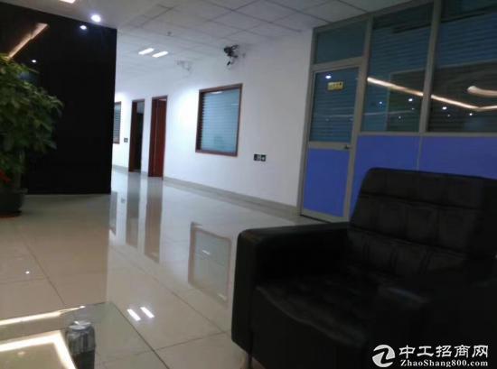福永凤凰厂房整层1700平方带豪华装修-图8