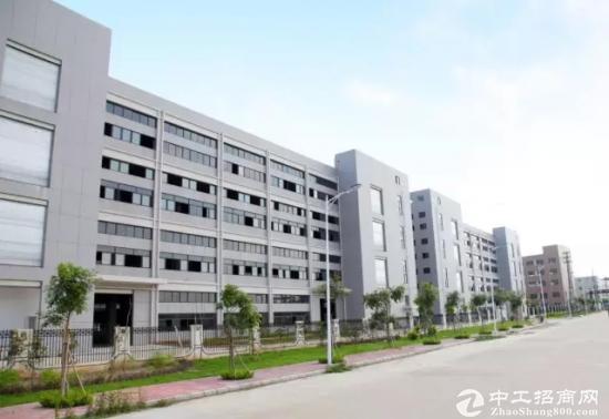 东莞市麻涌豪丰工业园全新厂房招租-图3