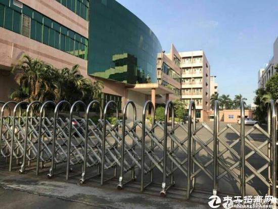 乌沙新安大桥附近新出楼上2000平豪华装修租13