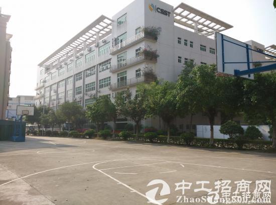 长安宵边村委厂房楼上带装修680平 水电齐全-图2