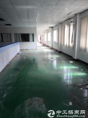长安宵边村委厂房楼上带装修680平 水电齐全