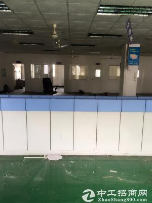 长安宵边村委厂房楼上带装修680平 水电齐全-图4