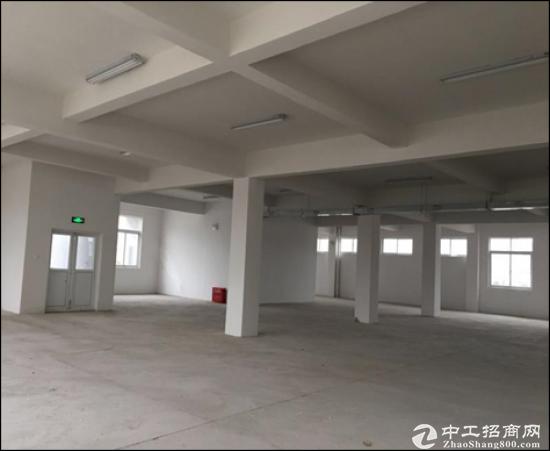 南浔产业港出租8810平方米厂房 带配套设施