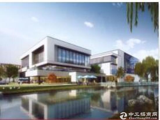 嘉善影视综艺产业园全新厂房出租2000平米