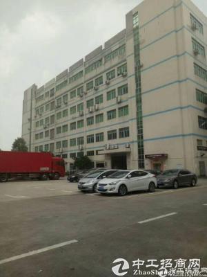 龙岗南通道旁独院工业区豪华装修800平方出租,15块每平米-图4