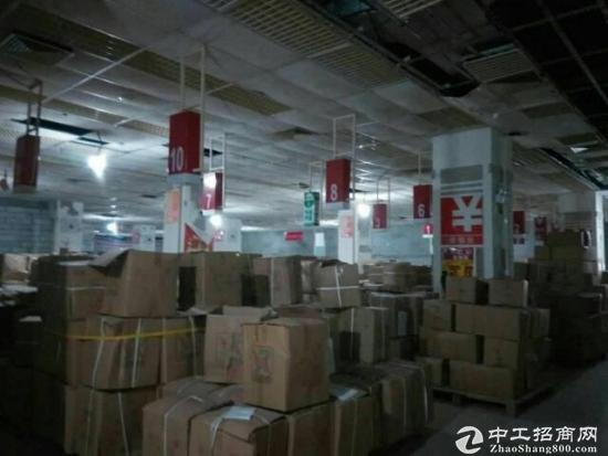 龙岗新生独院2200平水电齐全厂房