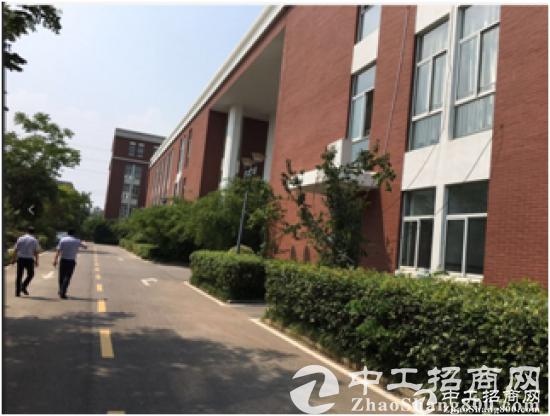 临杭工业区独栋二层厂房招租9000平米 可分租