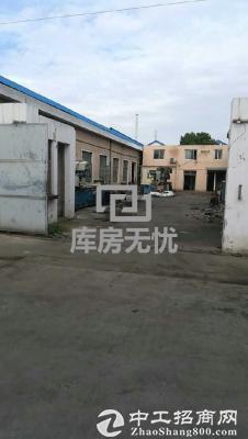 【出租】上海市-松江区-永丰街道400平厂房