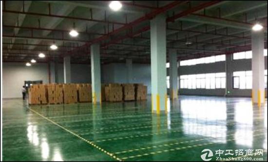 杭州周边 德清县大面积厂房招商 可分租