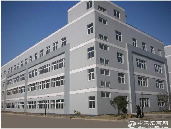 临安青山湖5000方独门独院厂房出租