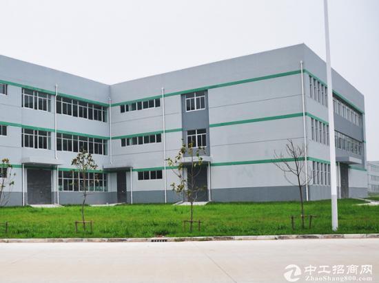 2200方全新标准厂房出租,工业园配套-图2