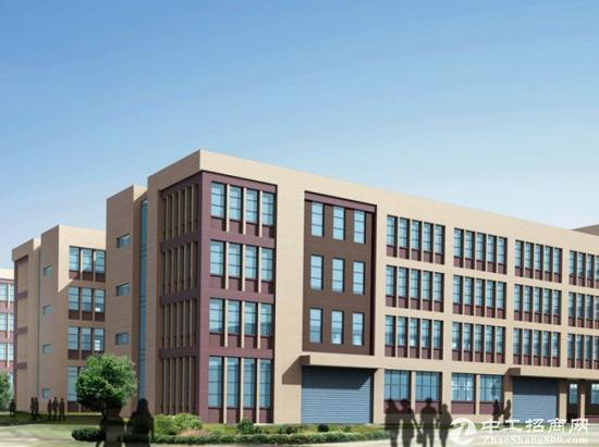 蒲江3000方工业厂房出租,标准厂房有证件-图2