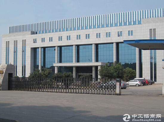 蒲江3000方工业厂房出租,标准厂房有证件-图5