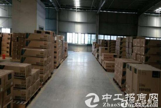 出租全新钢构厂房8000平米