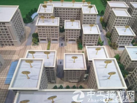 亦庄首层7.2米独栋办公楼厂房研发中心