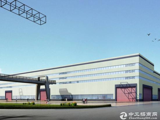 成都蒲江16000平厂房出租出售,独栋独院-图2