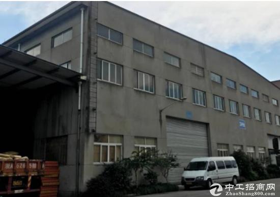 雷甸镇临杭工业区独栋3200平米单层厂房出租