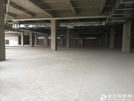 鹿泉区河北省军民融合技术企业孵化器厂房招租-图4