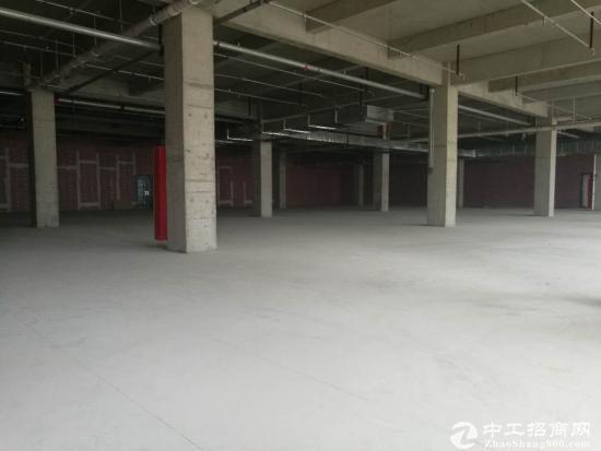 鹿泉区河北省军民融合技术企业孵化器厂房招租-图5