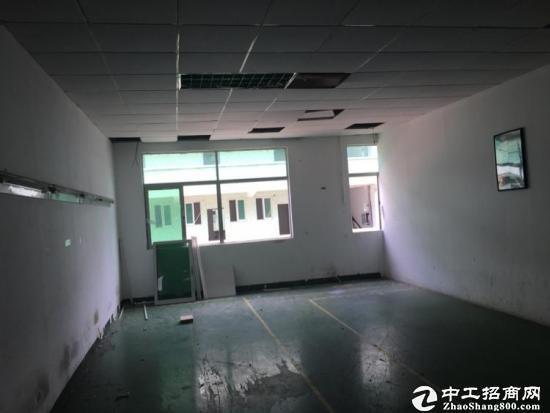 龙岗 爱联南联500到1500平方带装修厂房招租