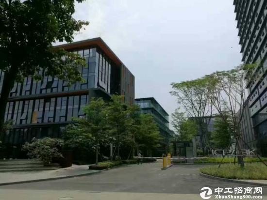坪山大工业区新出办公室可做生产厂房500平米租15