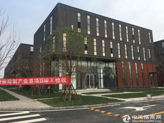 永清建筑面积8934平米,单层530平米厂房出租