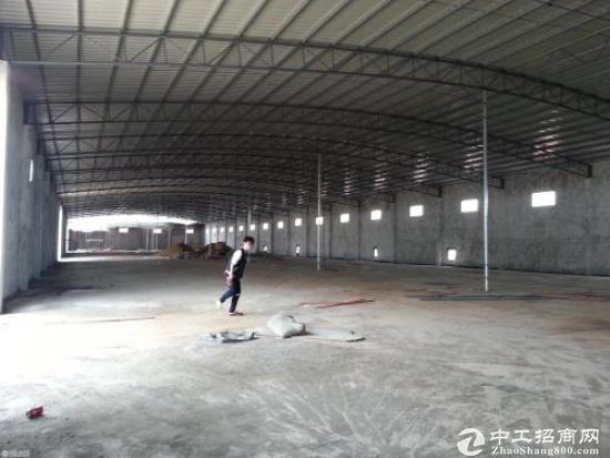 苏家屯产业园钢结构厂房3363.52平米出租