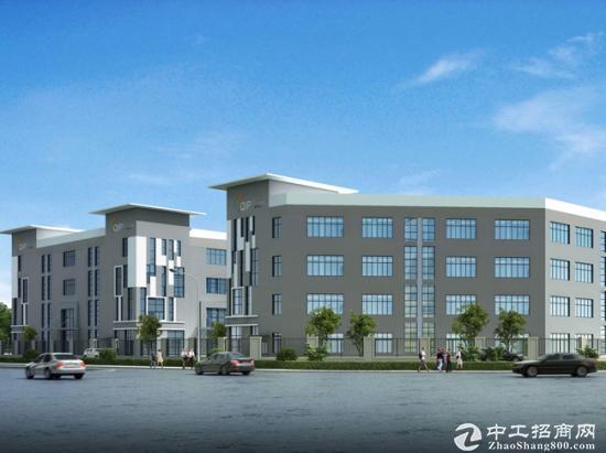 蒲江20000平厂房出租,正规工业厂房,双证全-图2