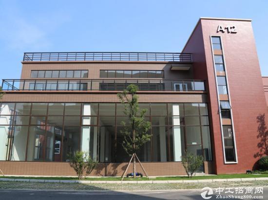 蒲江26000平厂房招商,独栋钢结构厂房