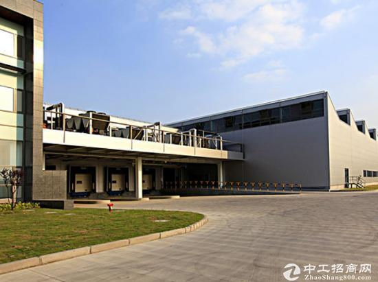 5600平米工业厂房招商,独栋独院,证件齐全-图2