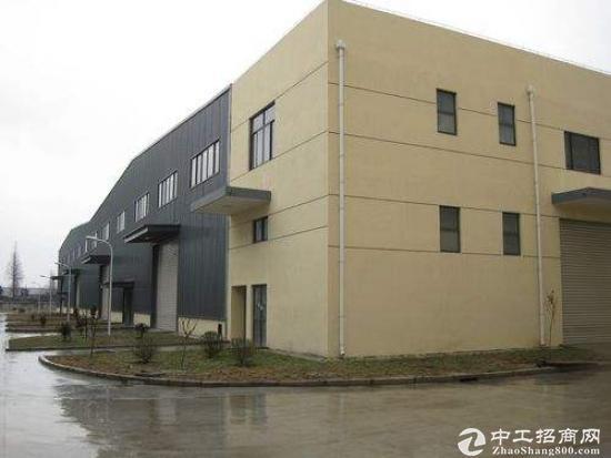 新郑智能制造产业园20000平米标准化厂房出租