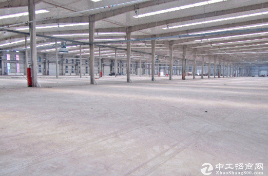 新郑智能制造产业园全新标准厂房出租