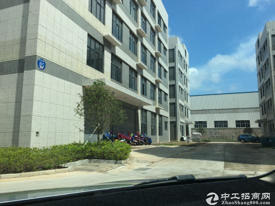 南宁市五象新区厂房现房低价出售