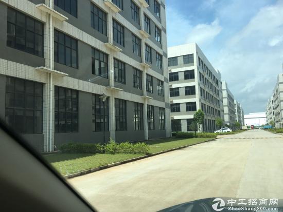 南宁市五象新区厂房现房低价出售-图2