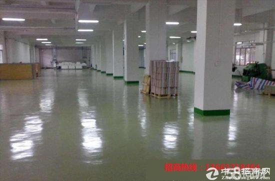 河北省军民融合企业孵化器厂房招租-图2