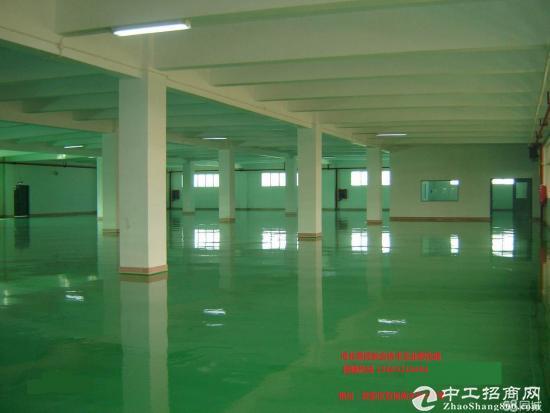 河北省军民融合企业孵化器厂房招租-图4