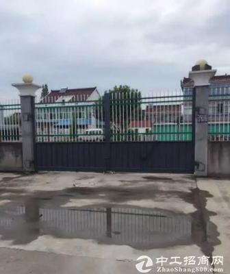 40000全新标准工业厂房出租
