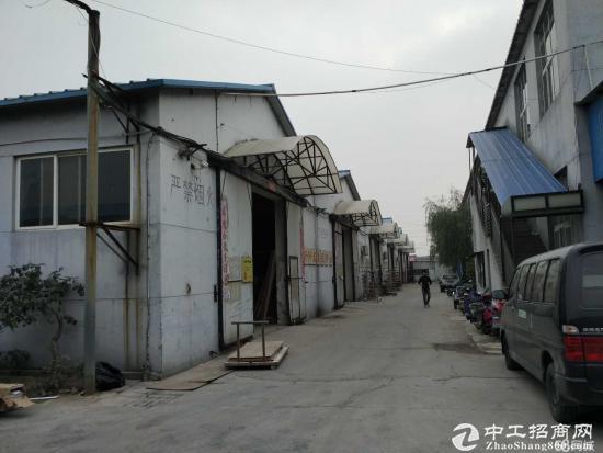 宋庄徐辛庄700平厂房出租可分租