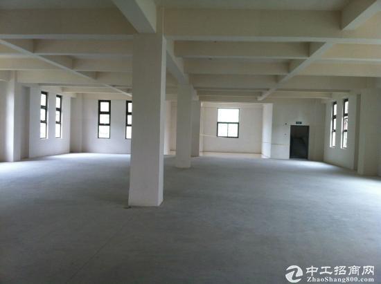 肇庆智能制造科技孵化中心独栋标准厂房招租