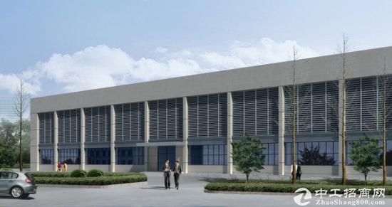 肇庆智能制造科技孵化中心三层厂房招租