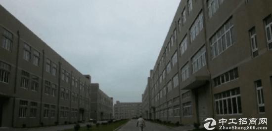 肇庆房车和新能源汽车产业园标准化厂房招租