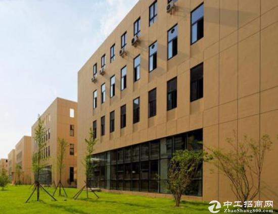 肇庆房车和新能源汽车产业园精装修全新厂房出租